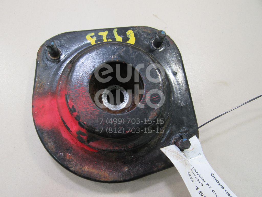 Купить Опора переднего амортизатора Chrysler PT Cruiser 2000-2010; (5272226)
