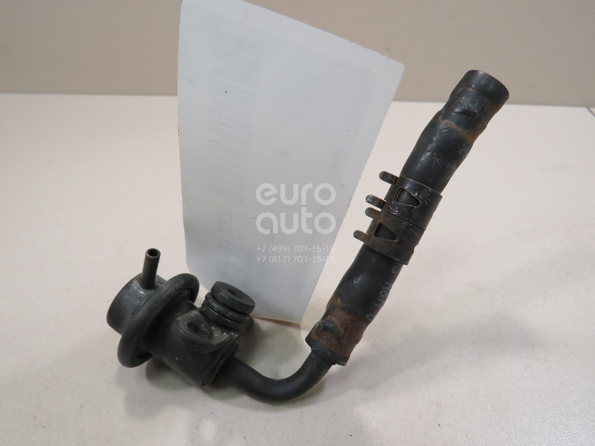 Регулятор давления топлива Kia Sportage 1993-2006; (0K08A13280A)  - купить со скидкой