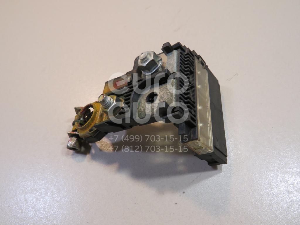 Купить Клемма аккумулятора плюс Nissan Juke (F15) 2011-; (2438079918)