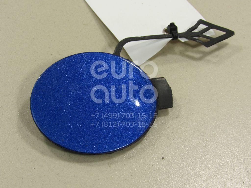 Купить Заглушка буксировочного крюка Chevrolet Aveo (T300) 2011-; (96694765)