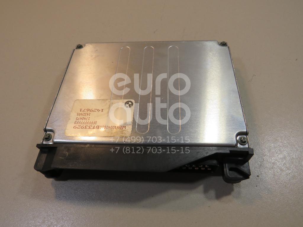 Купить Блок управления двигателем BMW 5-серия E39 1995-2003; (12141429671)