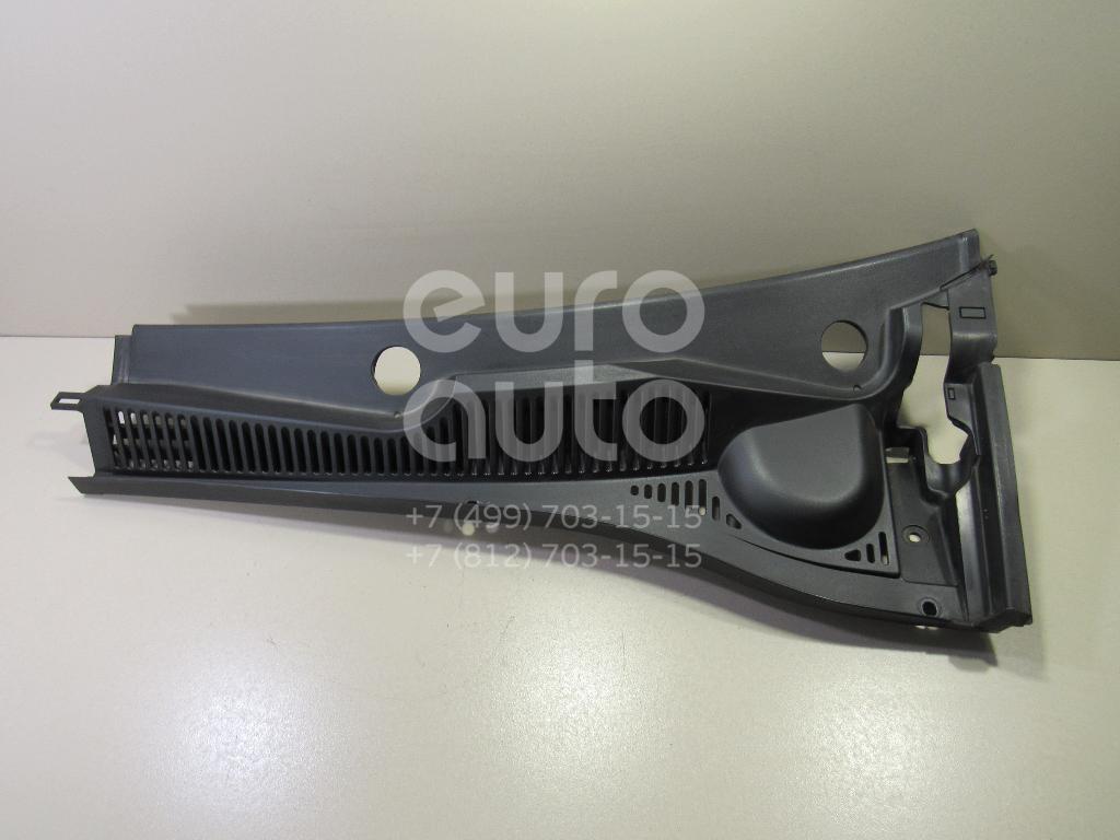 Купить Решетка стеклооч. (планка под лобовое стекло) Suzuki SX4 2006-2013; (7234080J115PK)