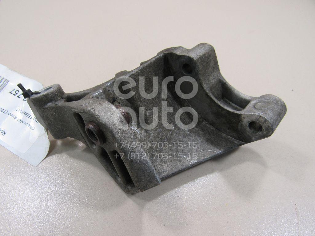 Купить Кронштейн гидроусилителя Chevrolet Aveo (T300) 2011-; (55568147)