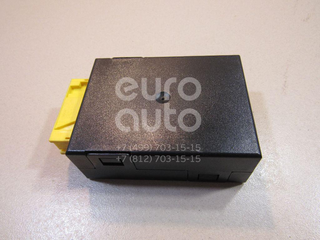 Блок электронный BMW 5-серия E39 1995-2003; (61358372866)