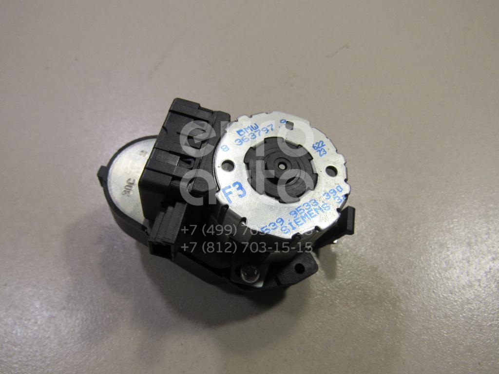 Купить Моторчик заслонки отопителя BMW 5-серия E39 1995-2003; (64118363797)