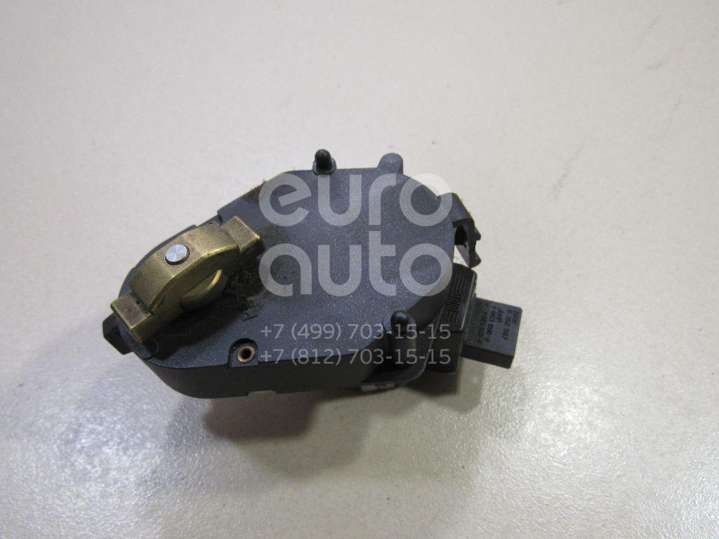 Купить Моторчик заслонки отопителя BMW 5-серия E39 1995-2003; (64118372147)