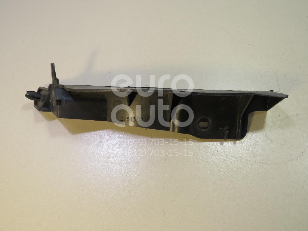 Купить Направляющая заднего бампера левая Mini R56 2005-2014; (51122751303)