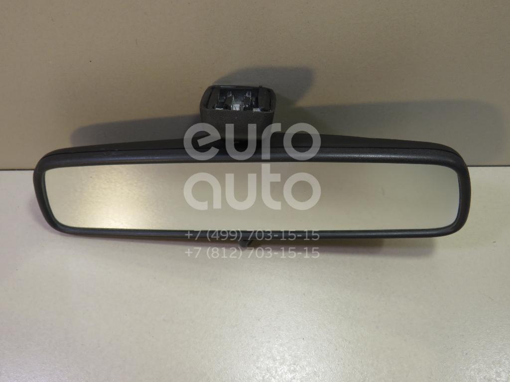 Купить Зеркало заднего вида Opel Corsa D 2006-2015; (1428317)