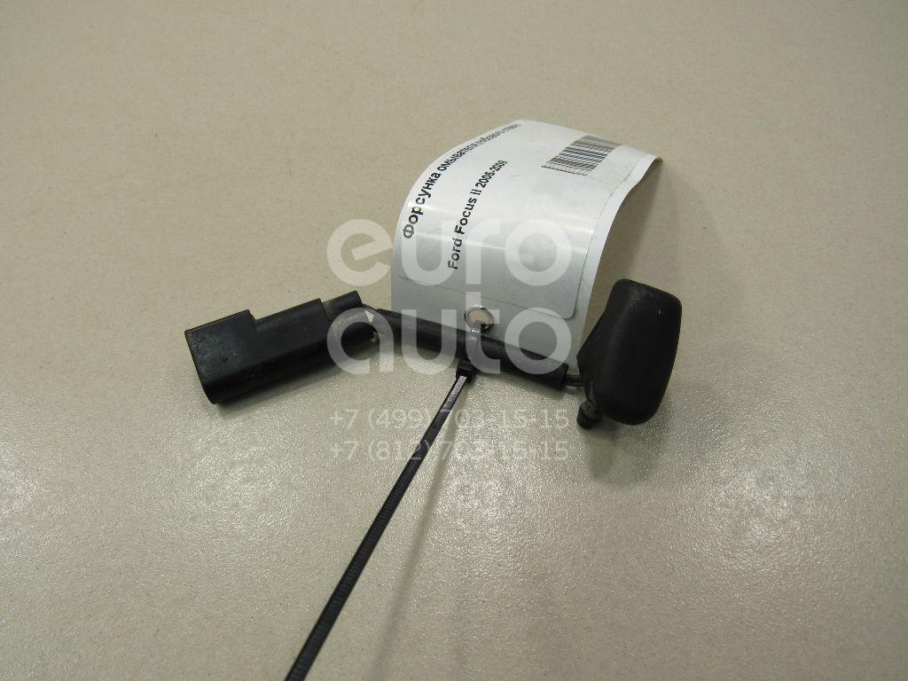 Купить Форсунка омывателя лобового стекла Ford Focus II 2005-2008; (1708177)