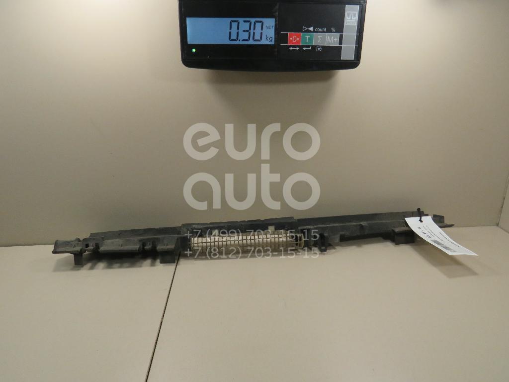 Купить Накладка (кузов внутри) Renault Megane II 2003-2009; (8200158162)