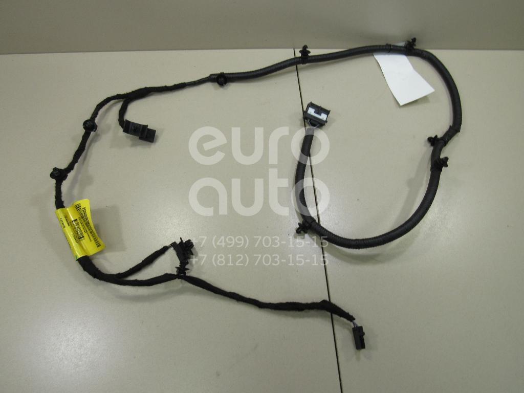 Купить Проводка (коса) Chevrolet Aveo (T300) 2011-; (95240328)