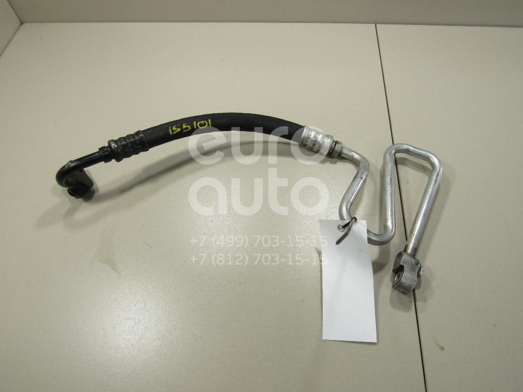 Трубка кондиционера BMW 5-серия E39 1995-2003; (64538370726)  - купить со скидкой