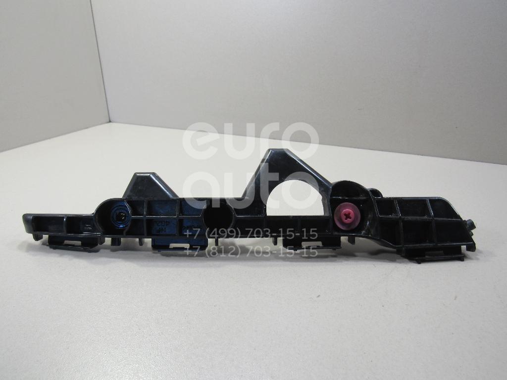 Купить Направляющая заднего бампера левая Toyota RAV 4 2013-; (5215642010)