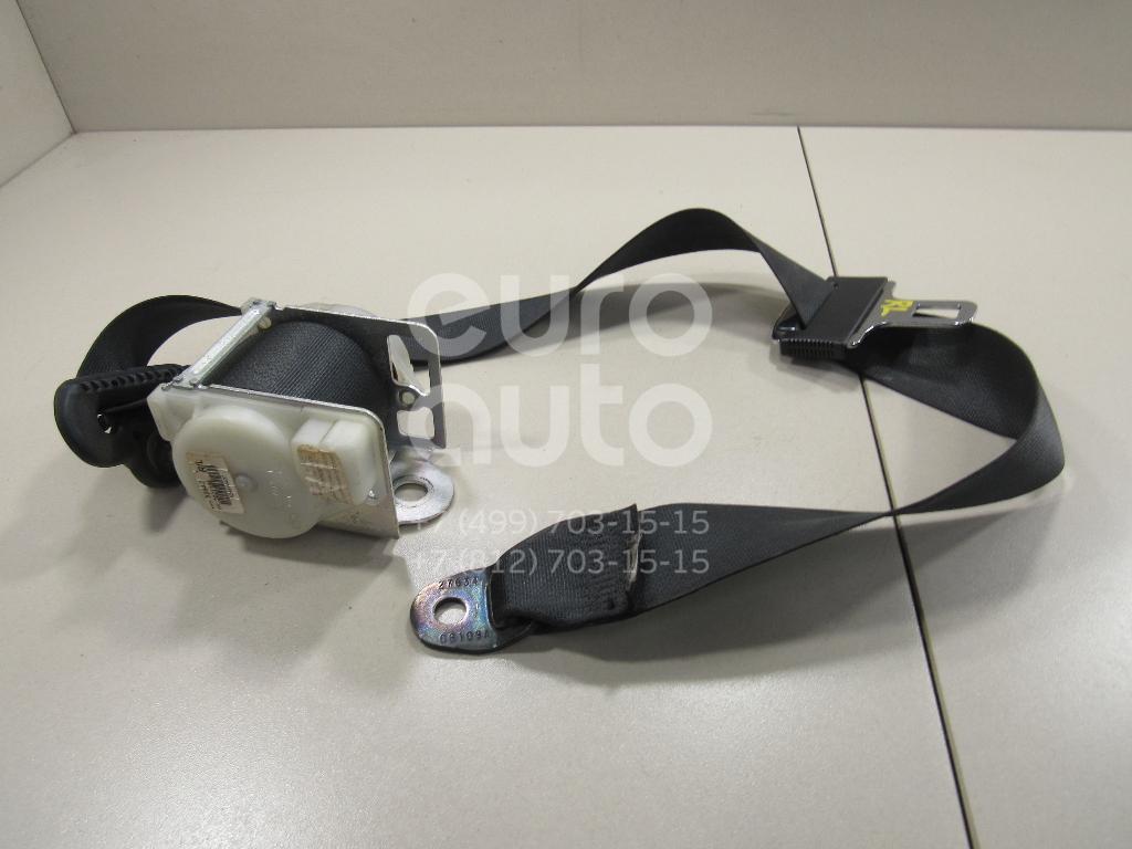 Купить Ремень безопасности Chrysler 300C 2004-2010; (0UX54XDVAE)