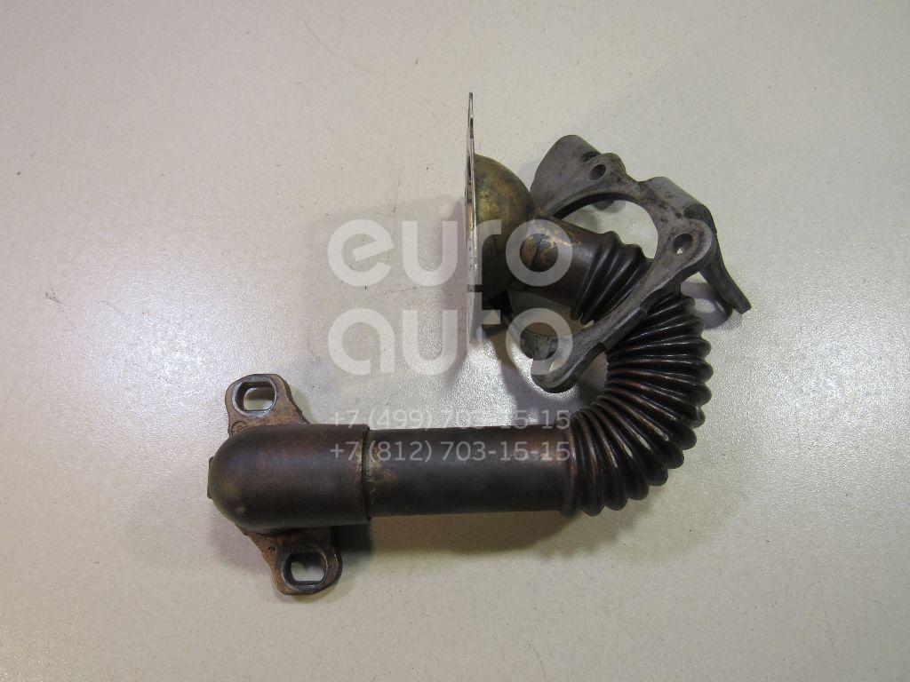 Купить Трубка системы рециркуляции (EGR) Nissan Qashqai (J10) 2006-2014; (1495600Q1B)