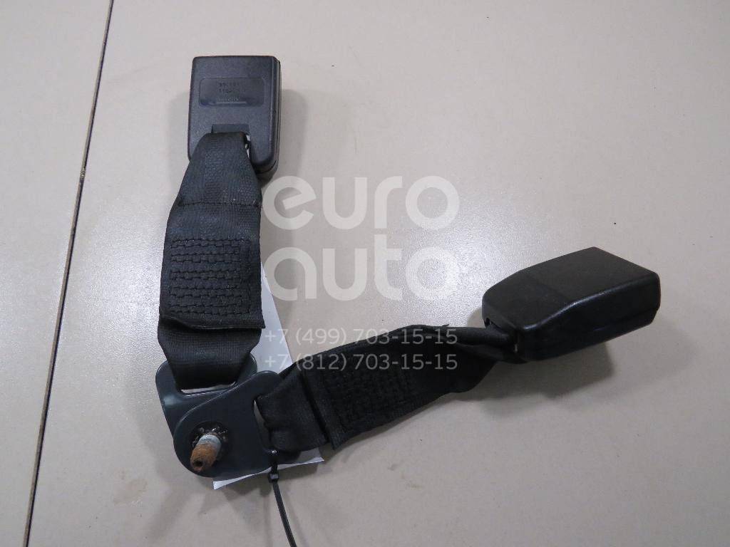 Купить Ответная часть ремня безопасности Renault Sandero 2009-2014; (6001550528)