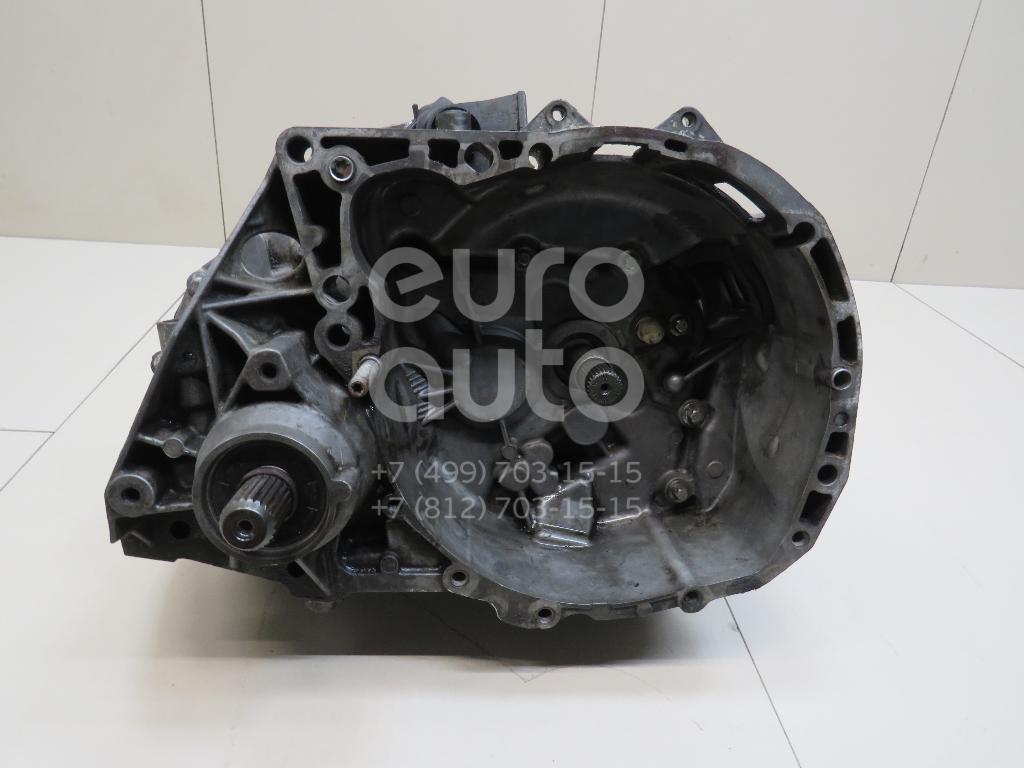 Купить МКПП (механическая коробка переключения передач) Renault Sandero 2009-2014; (320105151R)