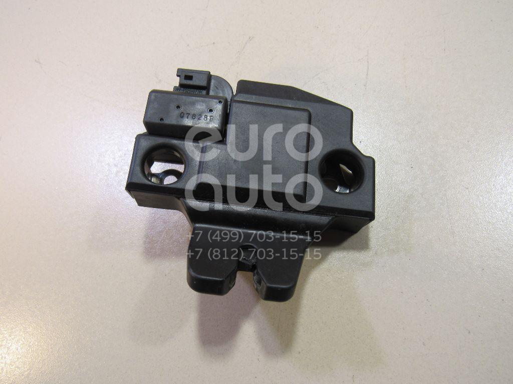 Купить Замок багажника Toyota Corolla E15 2006-2013; (6461012390)