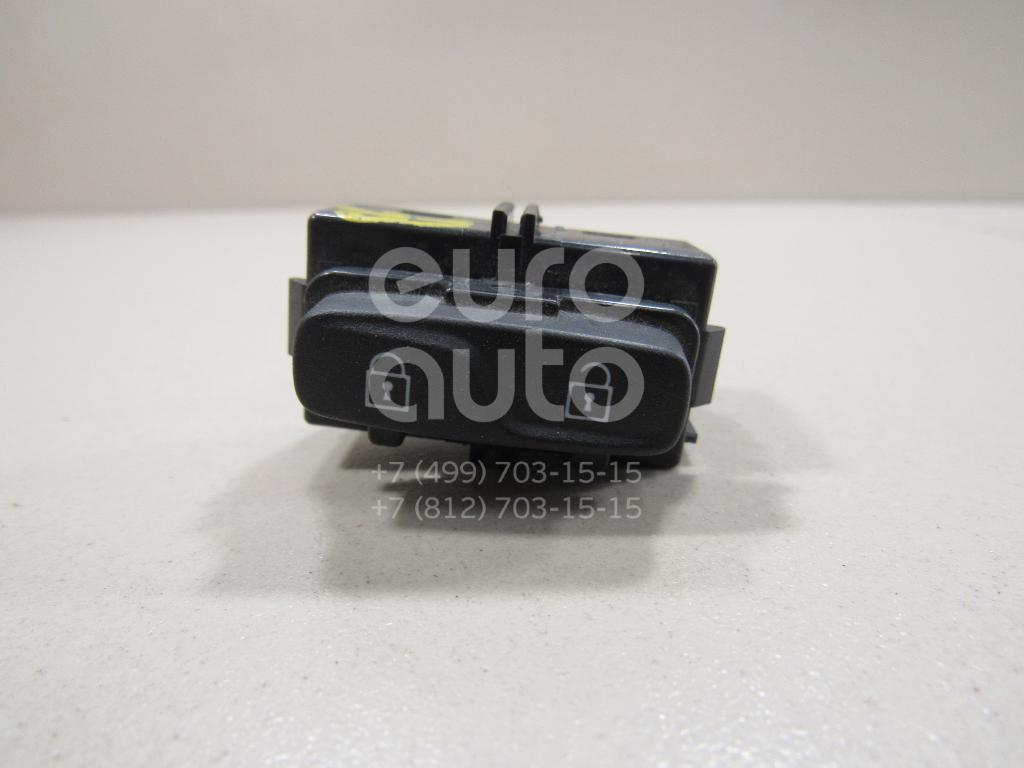 Купить Кнопка центрального замка Volvo XC70 Cross Country 2007-2016; (31318988)