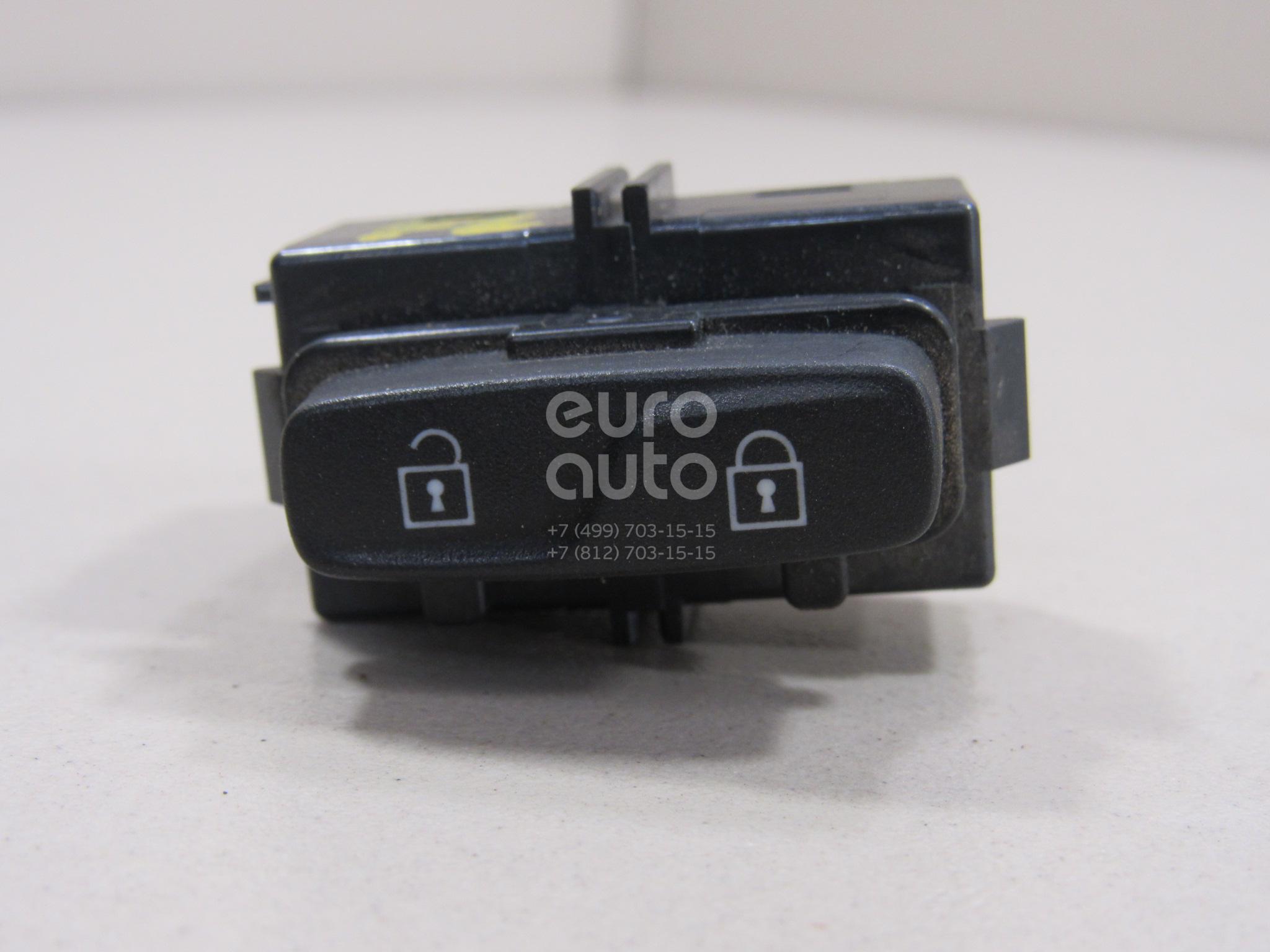 Купить Кнопка центрального замка Volvo XC70 Cross Country 2007-2016; (31318987)