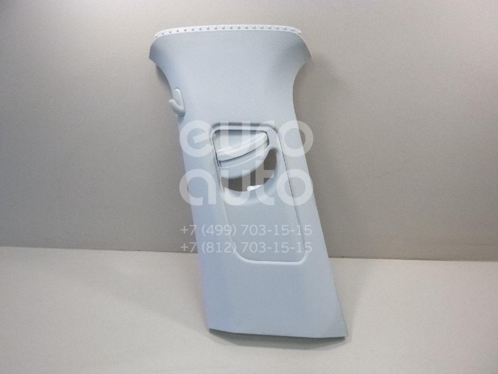 Купить Обшивка стойки VW Polo (Sed RUS) 2011-; (6RU867243EY20)