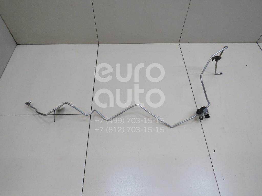 Купить Трубка кондиционера Toyota Corolla E15 2006-2013; (8871012760)