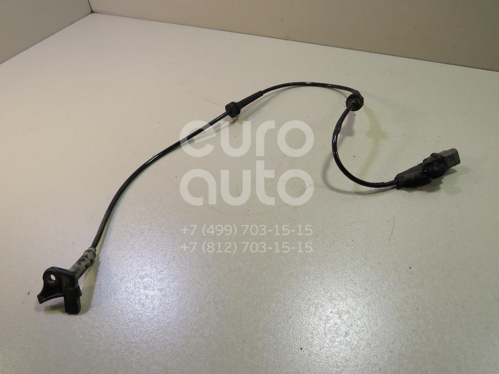 Купить Датчик ABS передний Citroen DS4 2011-2015; (9665386780)