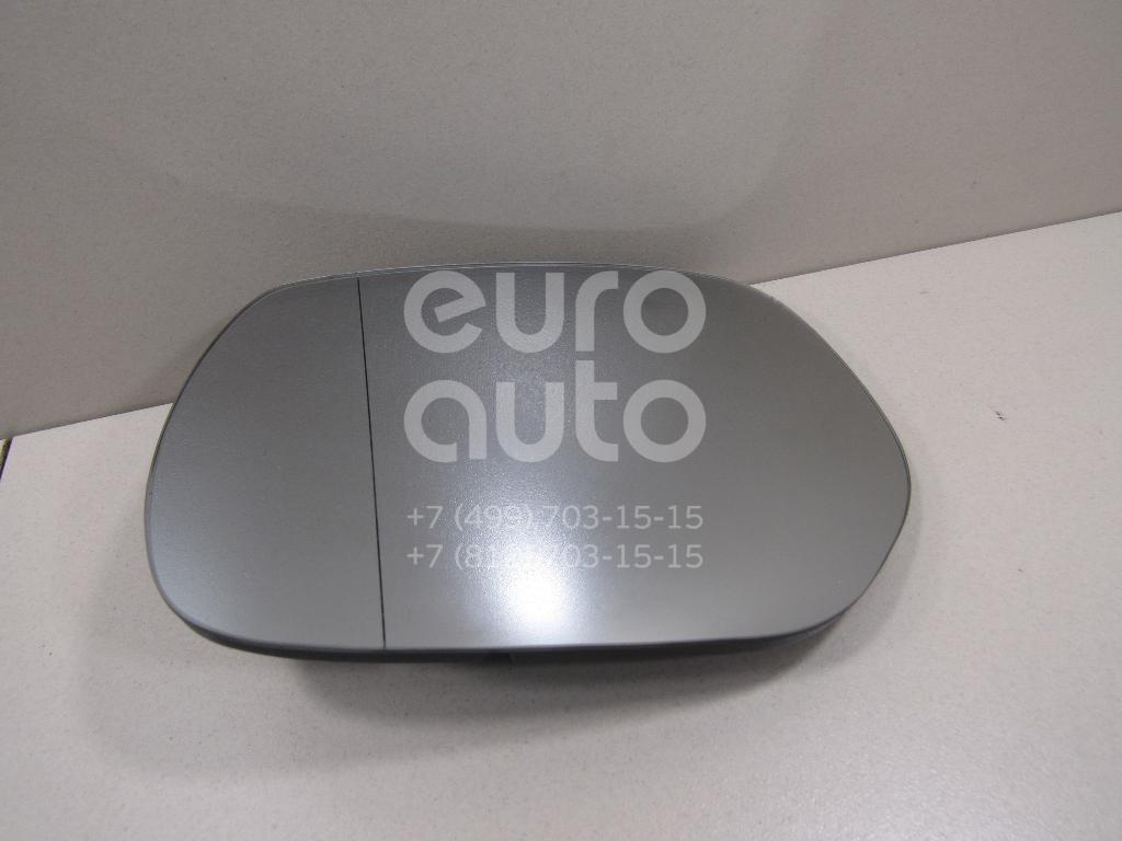 Купить Стекло зеркала электрического левого Infiniti Q50 (V37) 2013-; (963664GA2A)