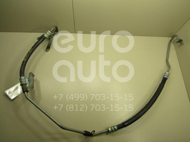 Купить Трубка гидроусилителя Renault Logan II 2014-; (497200573R)