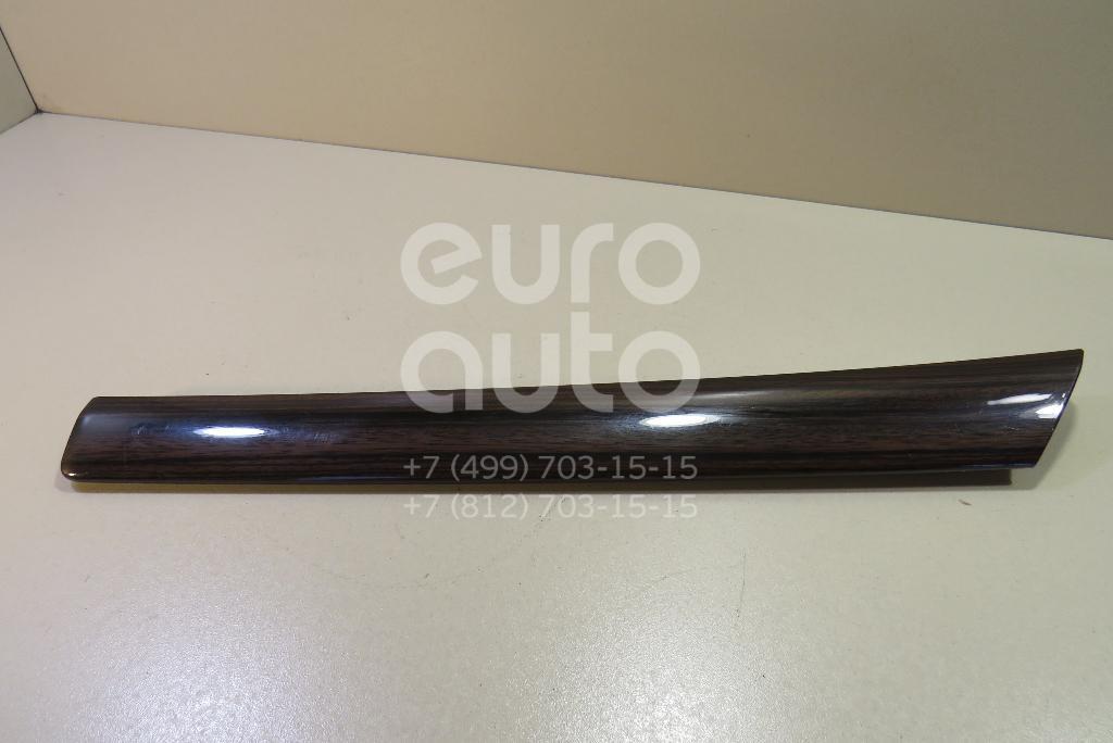 Купить Накладка декоративная Opel Antara 2007-2015; (96662262)