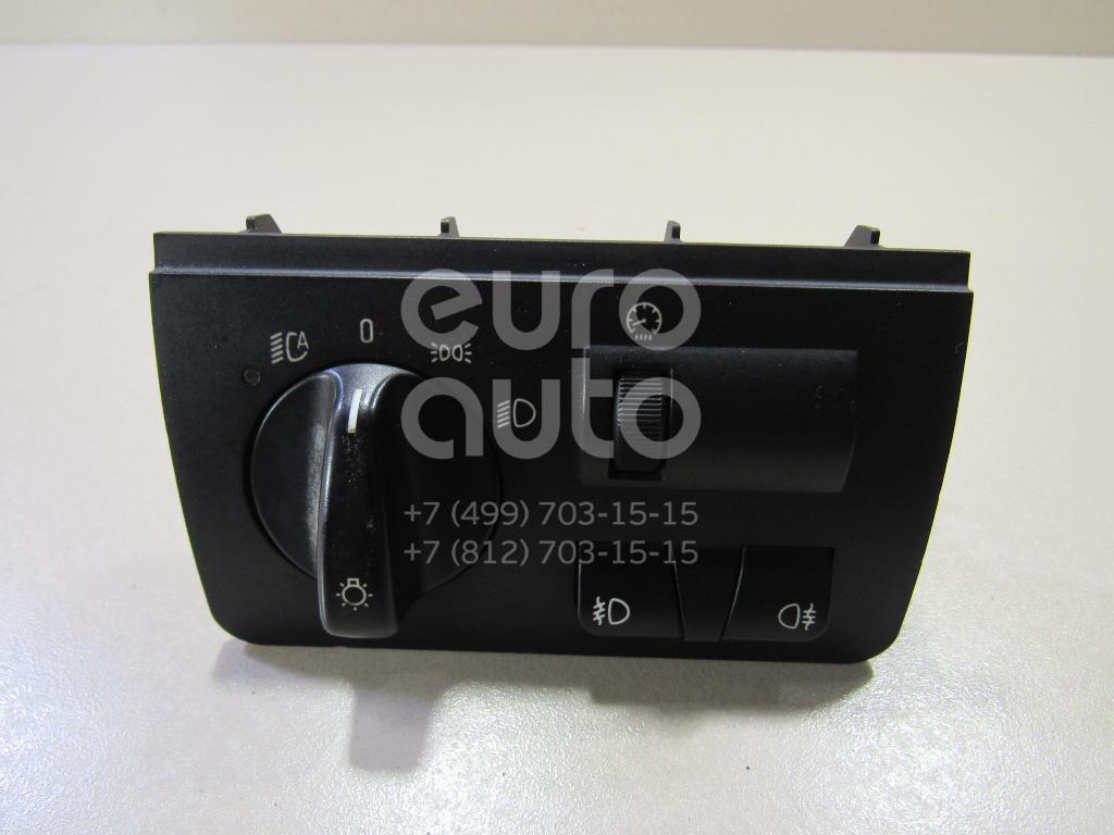 Купить Переключатель света фар BMW X5 E53 2000-2007; (61316930244)