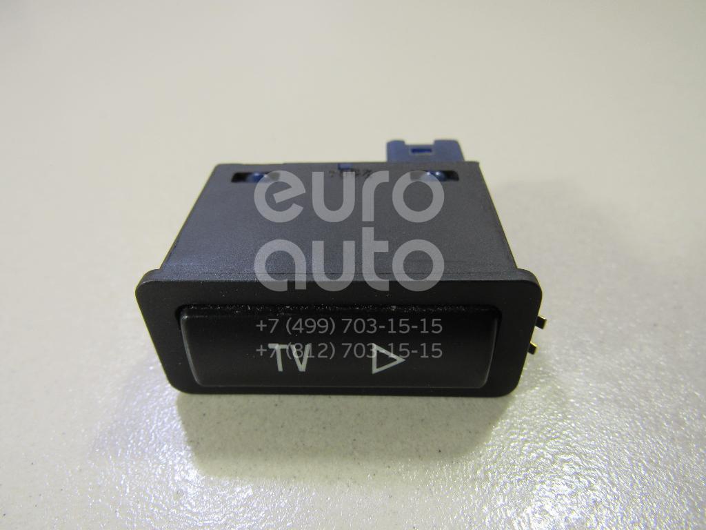 Купить Кнопка многофункциональная BMW X5 E53 2000-2007; (61318368345)