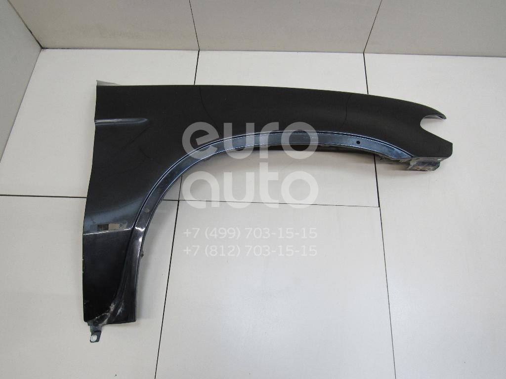 Купить Крыло переднее правое BMW X5 E53 2000-2007; (41357121008)
