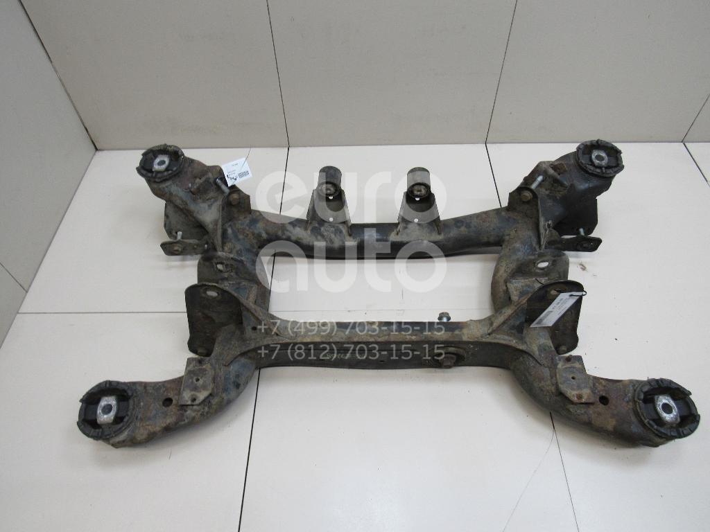 Купить Балка задняя BMW X5 E53 2000-2007; (33316770459)