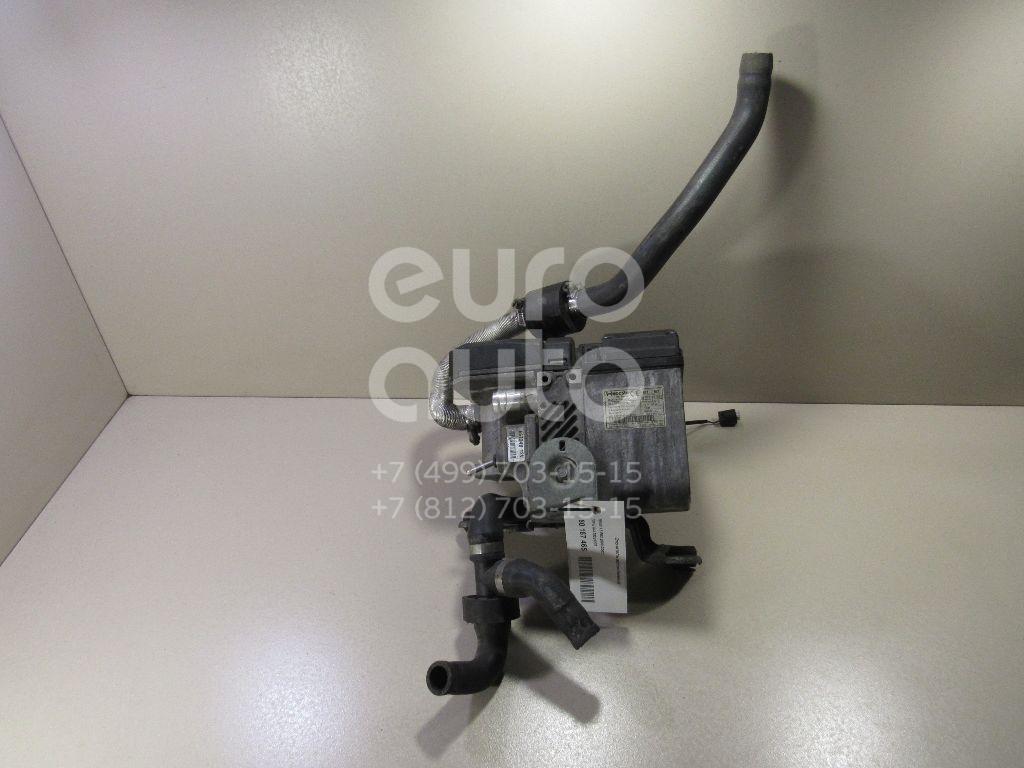 Купить Отопитель автономный BMW X5 E53 2000-2007; (64128381207)