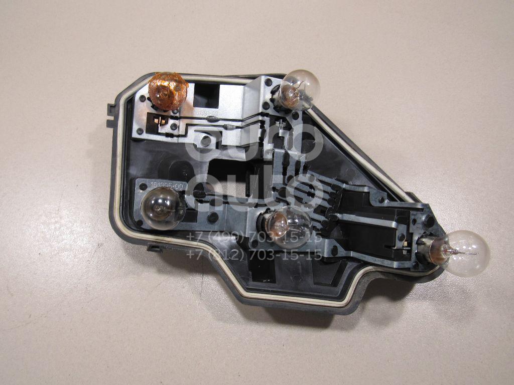 Купить Плата заднего фонаря левого Opel Astra H / Family 2004-2015; (93183057)