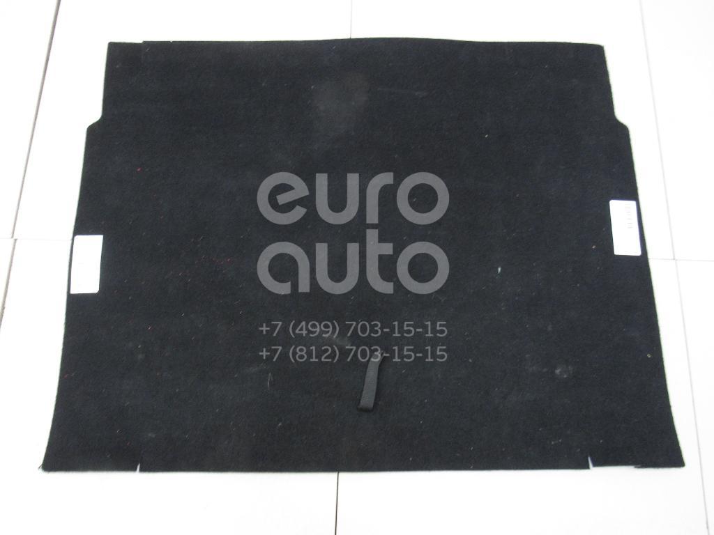 Коврик багажника Opel Astra J 2010-2017; (13353308)
