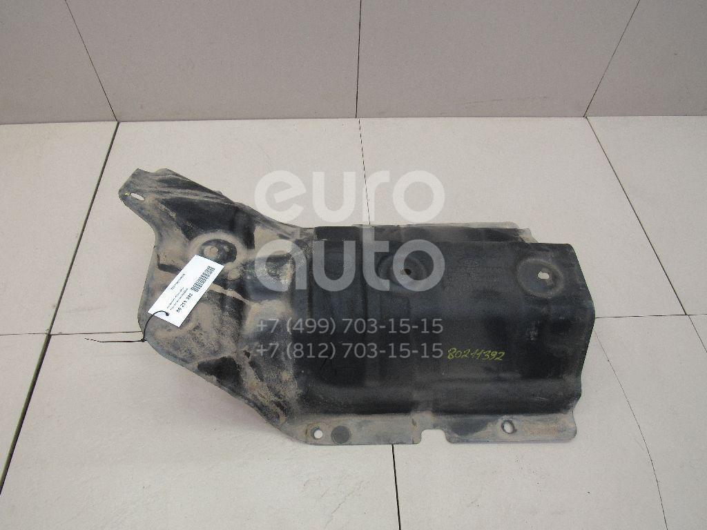 Шумоизоляция Kia Sorento Prime 2015-; (84134C5000)