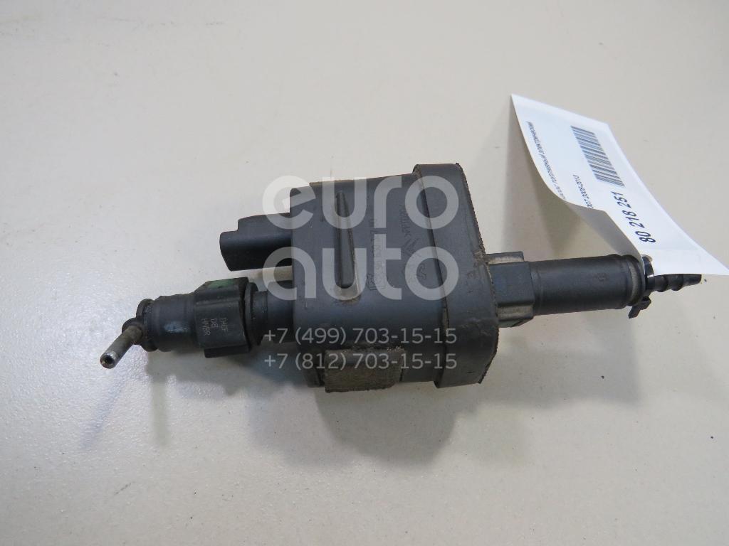 Насос топливный электрический Peugeot 4007 2008-2013; (1525QR)