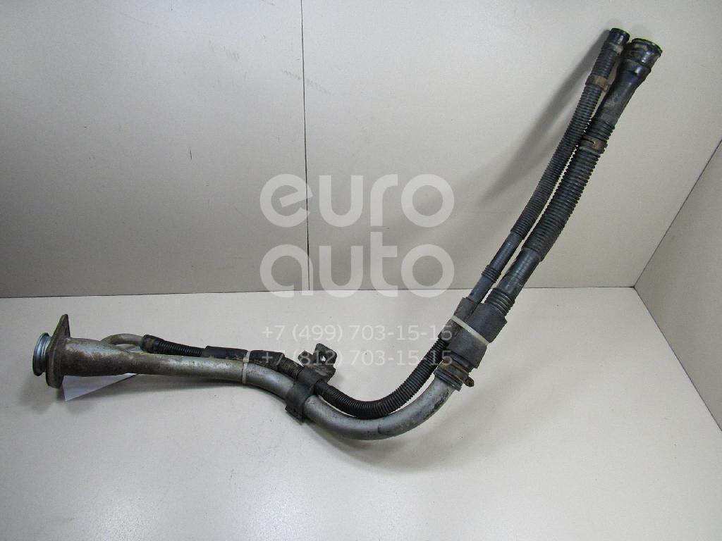 Горловина топливного бака Chevrolet Aveo (T250) 2005-2011; (95977862)