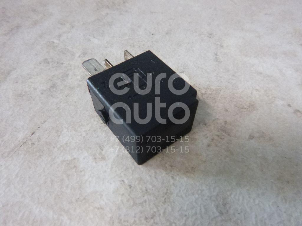 Купить Реле топливного насоса Mercedes Benz W163 M-Klasse (ML) 1998-2004; (0025421119)