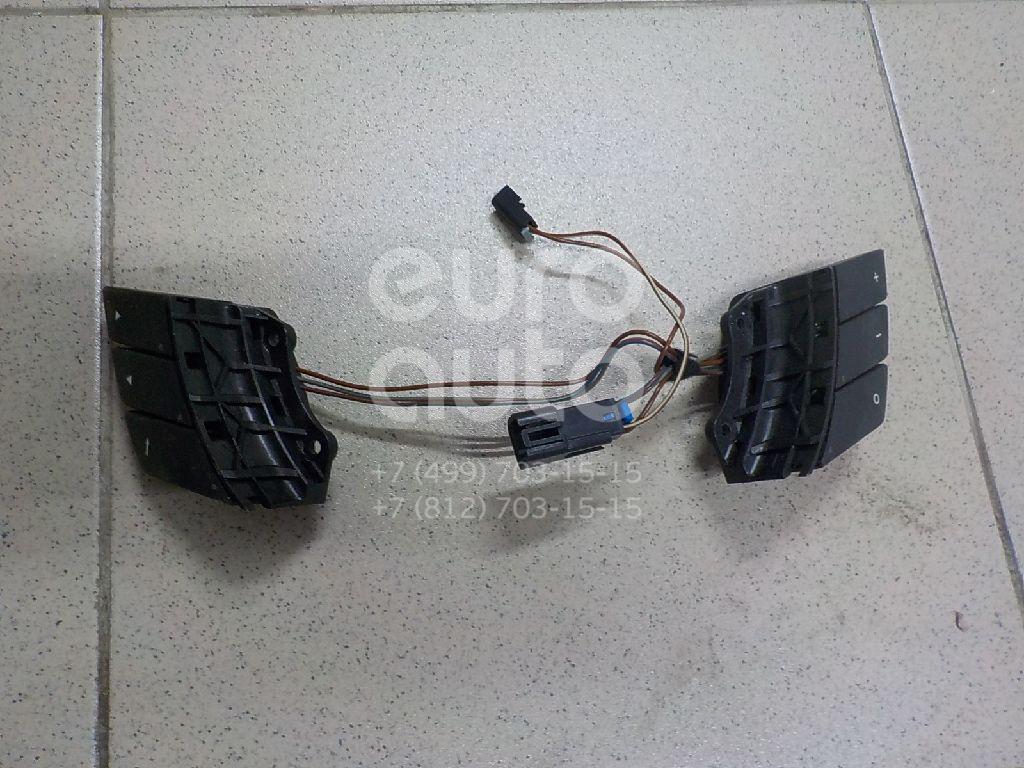 Купить Кнопка многофункциональная Opel Corsa C 2000-2006; (24402595)