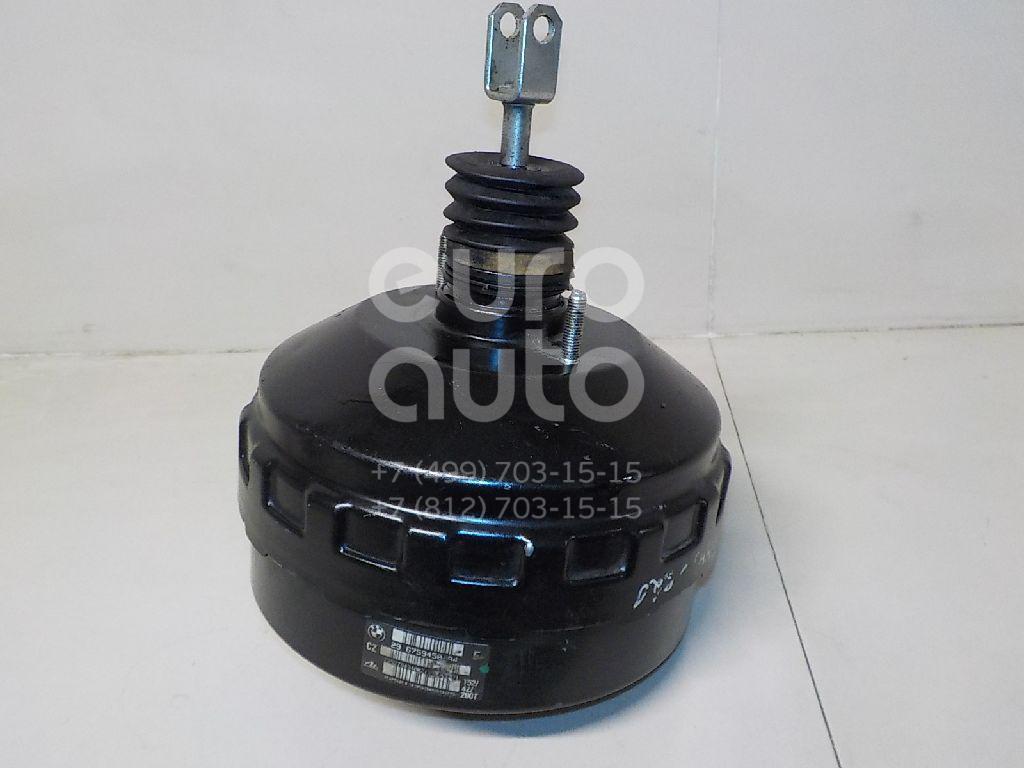Купить Усилитель тормозов вакуумный BMW 3-серия E90/E91 2005-2012; (34336779718)
