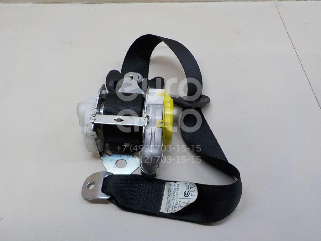 Купить Ремень безопасности с пиропатроном Lexus RX 350/450H 2009-2015; (7337048172C0)