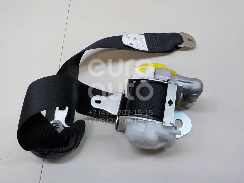 Купить Ремень безопасности с пиропатроном Lexus RX 350/450H 2009-2015; (7336048182C0)