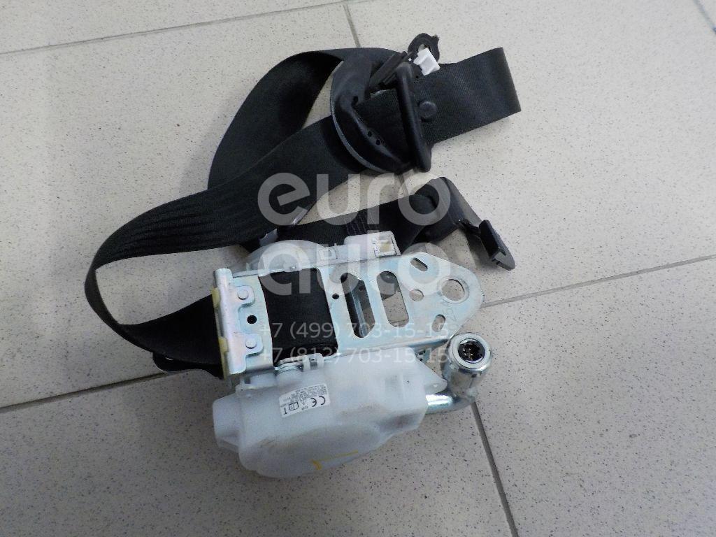 Купить Ремень безопасности с пиропатроном Lexus RX 350/450H 2009-2015; (7322048451C1)