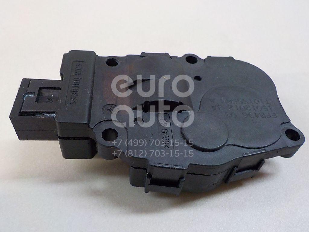 Купить Моторчик заслонки отопителя BMW X5 E70 2007-2013; (64119321034)
