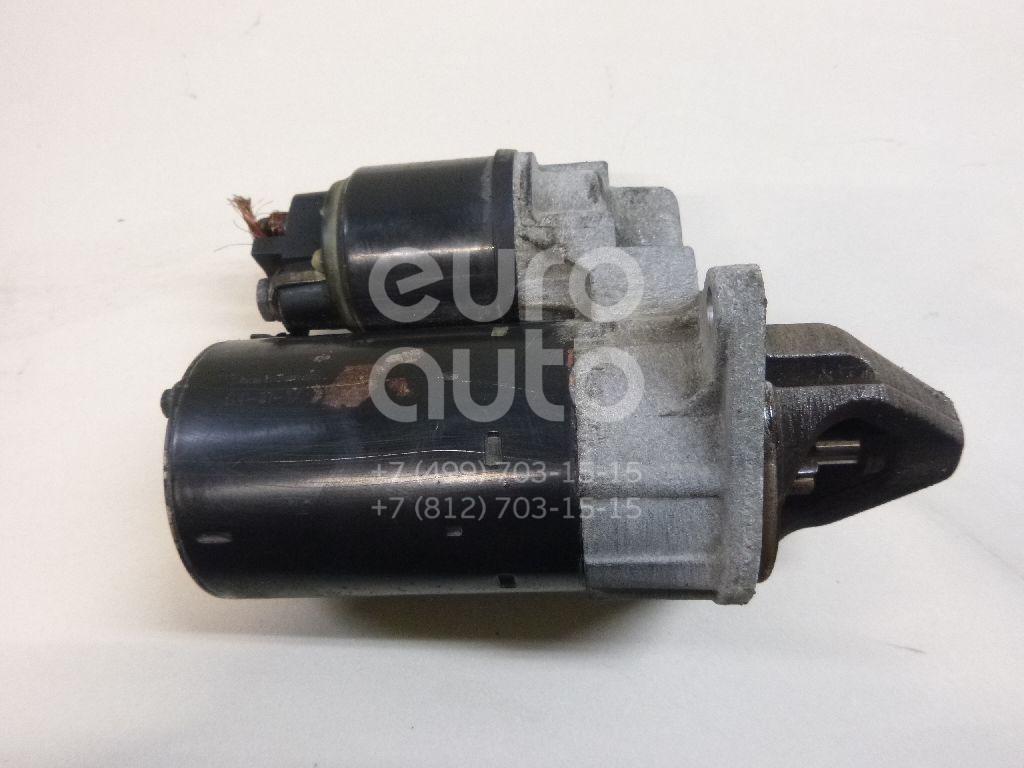 Купить Стартер Opel Corsa C 2000-2006; (0001107409)
