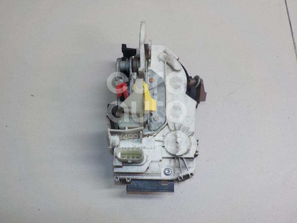 Купить Замок двери передней правой Dodge Caliber 2006-2011; (04589416AE)