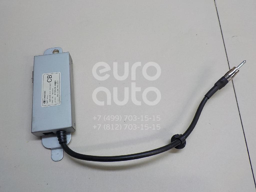 Блок электронный Chevrolet Captiva (C100) 2006-2010; (96628318)  - купить со скидкой